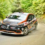 Spectacol, teste și activări pentru fani la Sibiu Rally Romania