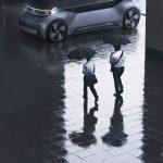 Noul concept Volvo Cars 360c