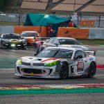 24h Barcelona: Potențial neîmplinit pentru Endurance Team Romania