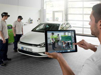 Bosch oferă instruire în mecatronică automotive