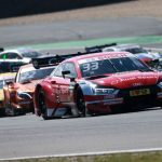 DTM showdown: Audi amplifică suspansul