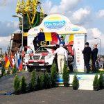 Baja Poland 2018: Barbu Claudiu – Mihai Ban, locul III la Clasa T2.2 in Cupa Mondială FIA de Raliuri Cross-Country