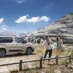 "Noul Citroen Berlingo câștigă premiul: ""International Van Of The Year 2019""!"