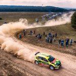 Cotnari Rally Team crește sensibil ritmul pe probele speciale de la o rundă la alta