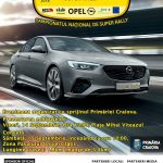 Trofeul Craiova Opel Super Rally