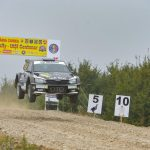 DTO Tellur Rally Team are deja un triplu campion