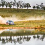 Cupa Suzuki și-a desemnat echipajul campion la Cotnari Rally Iași