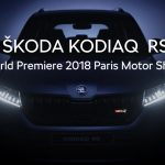 Video: Primele detalii despre ŠKODA KODIAQ RS