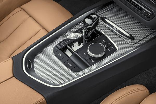 Noul BMW Z4 (1)