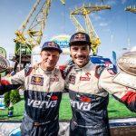 Baja Poland 2018 – etapa a noua, Cupa Mondială FIA de Raliuri Cross-Country