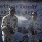 BMW M8 GTE obţine a doua victorie consecutivă la Laguna Seca