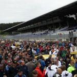 BMW a sărbătorit cursa 300 în DTM la Spielberg