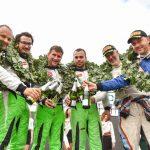Napoca Rally Academy a castigat Raliul Iasului