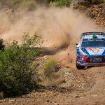 Hyundai Motorsport se lupta pentru victorie cu doua echipaje in Raliul Turciei