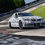 Noul BMW Seria 3 Sedan intră în faza finală de teste