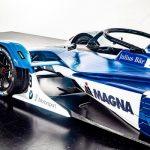 Debut în Formula E: BMW iFE.18 şi echipa BMW i Andretti Motorsport au fost lansate la München