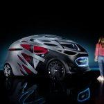 Premieră mondială: Vision URBANETIC răspunde la întrebările referitoare la viitoarea mobilitate urbană