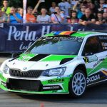 Dan Gîrtofan, start în Serbia Rally în weekend