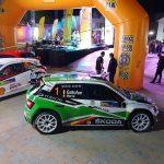 Dan Gîrtofan și Tudor Mârza au câștigat Serbia Rally 2018