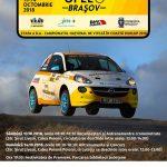Titlul de Campion la Viteză în Coastă se dispută la Trofeul Opel