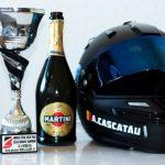 Alexandru Cascatău, locul III in clasamentul general al BMW Clubsport Trophy