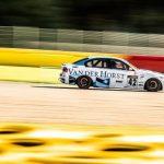 Alexandru Cascatău câștigă la Spa-Francorchamps alături de BMW Team Van der Horst