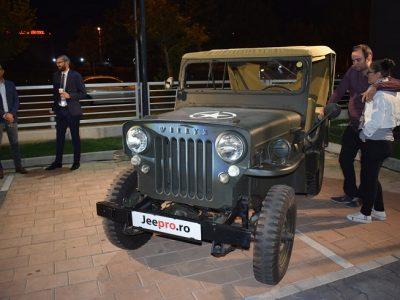 Auto Italia își mărește rețeaua cu un nou showroom al partenerului DAB Auto Serv