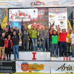 Napoca Rally Academy, al cincilea titlu de campioană a României la raliuri