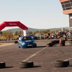 Auto Blic prezintă: Campionatul pentru amatori face spectacol în centrul Prejmerului