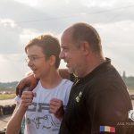 Campionatul National de Karting: Horia ROCA, campion national al clasei KZ la 14 ani