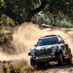Baja Portalegre 500 – Etapa a 11-a, Cupa Mondială FIA de Raliuri Cross-Country 2018