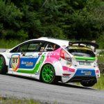 Napoca Rally Academy în lupta finalului de sezon la Raliul Sibiului