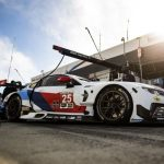 BMW Team RLL concurează la Petit Le Mans
