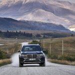 Noul BMW X7 aduce pentru prima dată agilitatea specifică Sports Activity Vehicle (SAV) într-un nou segment
