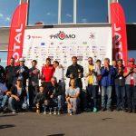Debut de succes în noul sezon la Promo Rally TOTAL powered by SDS