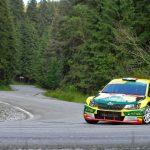 Cotnari Rally Team ia startul în acest final de săptămână la Raliul Sibiului 2018