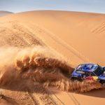 MINI anunţă participarea X-raid MINI JCW Team la Dakar 2019