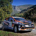 Alex Filip a câștigat Trofeul TER 2WD 2018