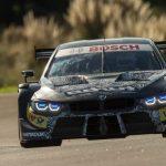 BMW M Motorsport a încheiat primul teste cu modelul BMW M4 DTM pentru sezonul 2019