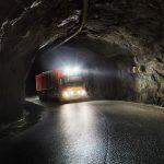 Volvo Trucks furnizează o soluție de transport autonom companiei Brønnøy Kalk AS