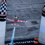 Martin Šonka a câștigat primul său titlu în Red Bull Air Race