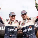 Cinci MINI John Cooper Works Rally participată la Raliul Dakar 2019