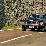Noi povești cu mașini legendare se vor scrie la Sibiu Rally Romania în 2019