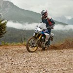 Noul BMW F 850 GS Adventure