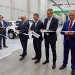 ŠKODA Motorsport are un nou sediu
