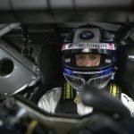 Alessandro Zanardi se pregătește pentru cursa de 24 de ore de la Daytona (SUA)