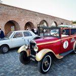 Retromobil Club România – Inițiatorul Campionatului European de Raliuri de Regularitate pentru vehicule istorice