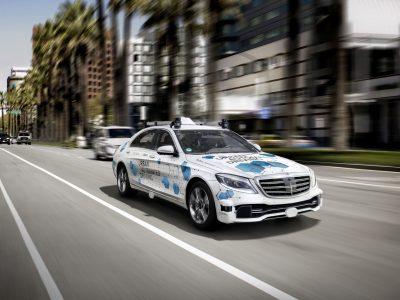 San José este vizat pentru a deveni oraș-pilot pentru un serviciu automat, la cerere, de comandă a autovehiculelor