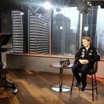 Alessandro Zanardi cucereşte New York: maraton media şi onoare specială la bursa de valori NASDAQ din New York