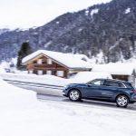 Audi a electrizat Forumul Economic Mondial din Davos